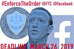 #EnforceTheOrder